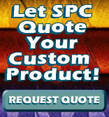 Get a quote from SPC Manufacturing